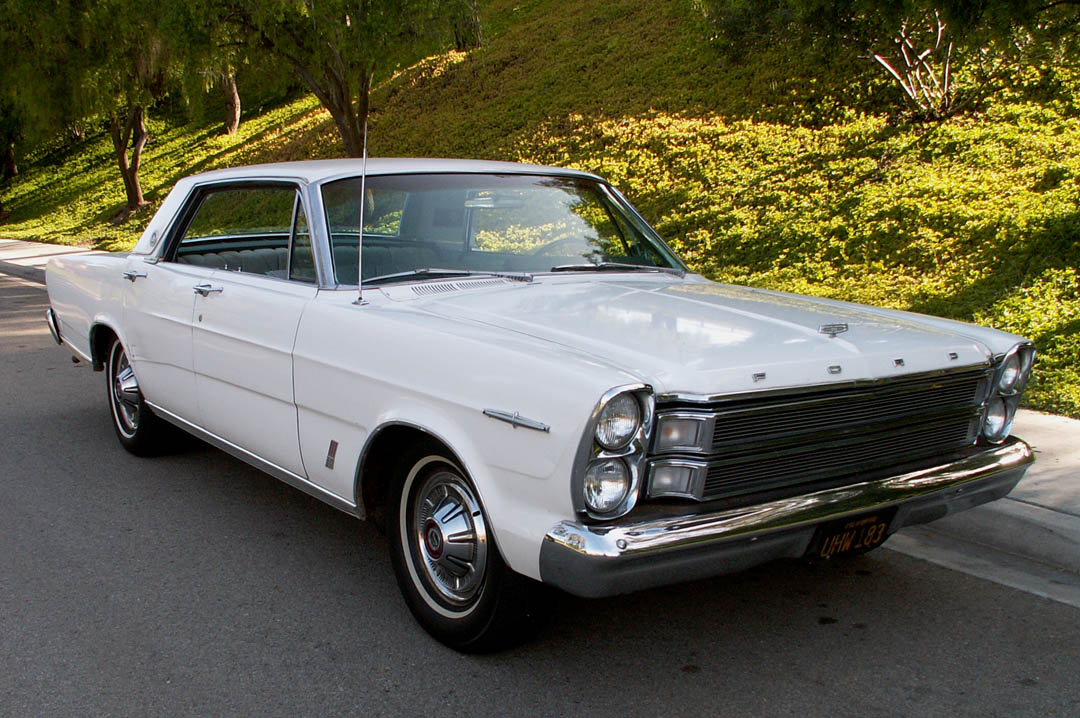 66 Galaxie 500 Ltd