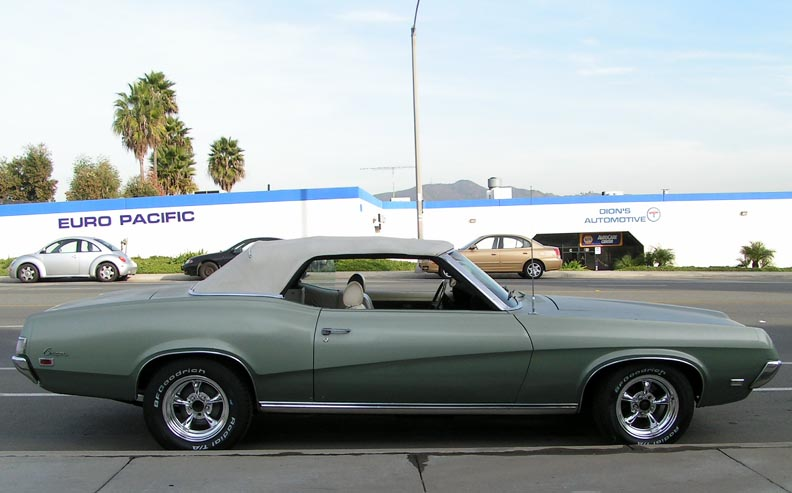 69 cougar convertible for sale submited images